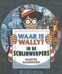 Waar is Wally in de schijnwerpers (Martin Handford) (Hardback)