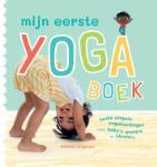 Mijn eerste yogaboek (Sally Beets) (Hardback)