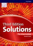Solutions Pre-intermediate Student's Book And Online Practice Pack