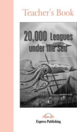 20,000 Leagues Under The Sea Teacher's Book