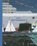 Het botenboek (Jan Van Der Veken)