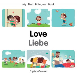 Love (English–German)