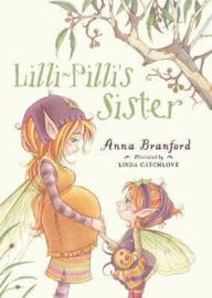 Lilli-pilli's Sister (Anna Branford, Linda Catchlove)
