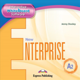 New Enterprise A2 Iwb - Version 1 (international)