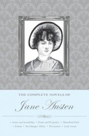 Complete Novels of Jane Austen (Austen, J.)