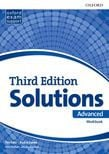 Solutions Advanced Workbook