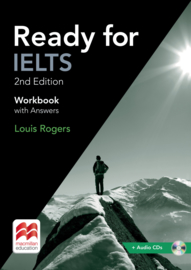 Ready for IELTS (2nd edition) Workbook with Answers Pack