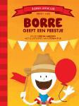 Borre geeft een feestje (Jeroen Aalbers)