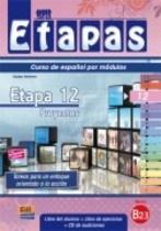 Etapa 12. Proyectos -Libro del alumno/Ejercicios + CD