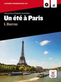 Un été à Paris (A2)