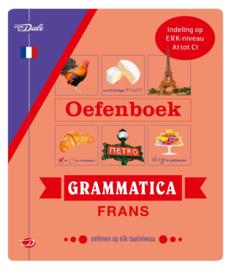 Van Dale Oefenboek Grammatica Frans (Paperback)