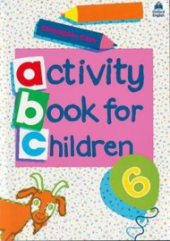 Oxford Activity Books