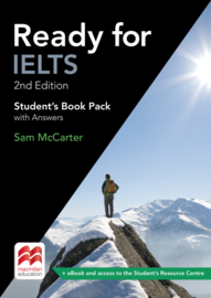 Ready for IELTS (2nd edition) Student's Book with Answers + eBook Pack