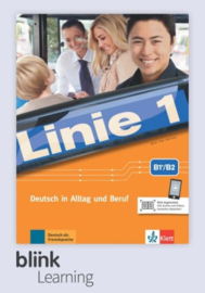 Linie 1 B1+/B2 - Digitale Ausgabe mit LMS