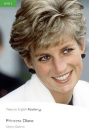Princess Diana Book
