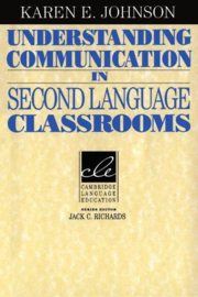 Understanding Communication in Second Language Classrooms Paperback