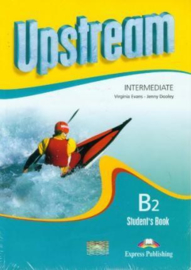 Upstream Intermediate B2 Student's Book With Cd (2nd Edition)