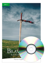 Braveheart Book & CD Pack