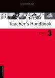 Oxford Bookworms Library Stage 3 Teacher's Handbook