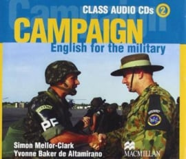 Level 2 Class Audio CD (3)