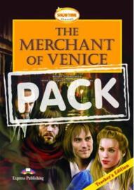 The Merchant Of Venice T's Pack (with Cds & Dvd Pal/ntsc) & Cross-platform Application
