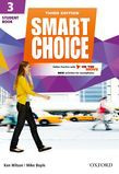 Smart Choice Level 3 Student Book With Online Practice And On The Move