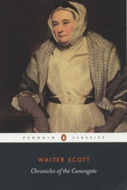 Chronicles Of The Canongate (Walter Scott)