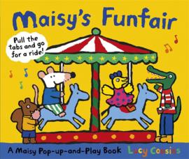 Maisy's Funfair (Lucy Cousins)