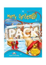 Merry Christmas Teacher's Edition With Cross-platform Application