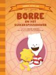 Borre en het suikerspinnenweb (Jeroen Aalbers)