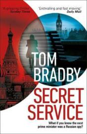 Secret Service (Tom Bradby)