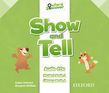 Show And Tell Level 2 Class Audio Cd (2 Discs)