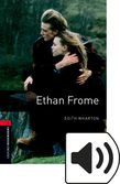 Oxford Bookworms Library Stage 3 Ethan Frome Audio