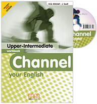 Channel Your English Upper-intermediate Workbook