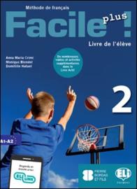 Facile Plus 2 - Students Book