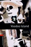Oxford Bookworms Library Level 2: Voodoo Island Audio Pack