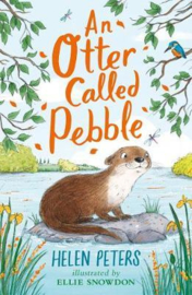 An Otter Called Pebble