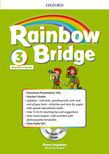 Rainbow Bridge Level 3 Teacher Guide Pack