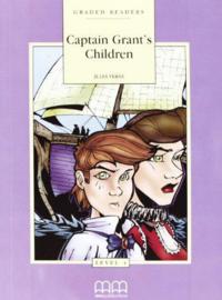 Captain Grant's Children Pack