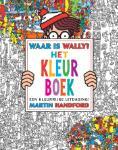 Het Kleurboek (Martin Handford) (Paperback / softback)