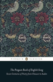 The Penguin Book Of English Song (Richard Stokes)