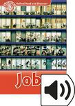 Oxford Read And Discover Level 2 Jobs Audio Pack