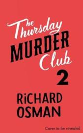 The Man Who Died Twice (Osman, Richard)