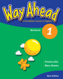 Way Ahead New Edition Level 1 Workbook