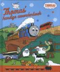 Thomas' handige woordenboek (Hardback)