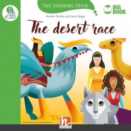 The Desert Race Big Book