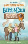 De mysterieuze paardendiefstal (Joke Reijnders)