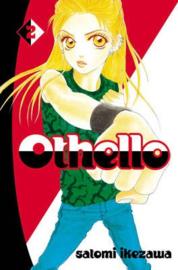 Othello Volume 2 (Satomi Ikezawa)