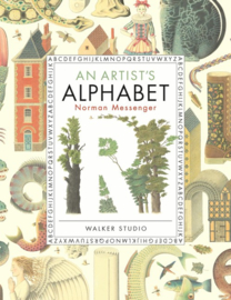 An Artist's Alphabet (Norman Messenger)