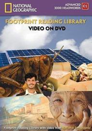 Footprint Reading Library 3000 - Dvd (x1)